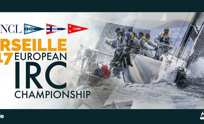 Marseille 2017 IRC European Championship
