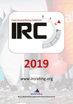 IRC 2019 Rule