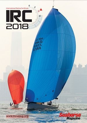 IRC 2018 Yearbook