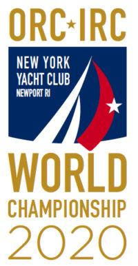 NYYC ORC IRC Worlds 2020 logo