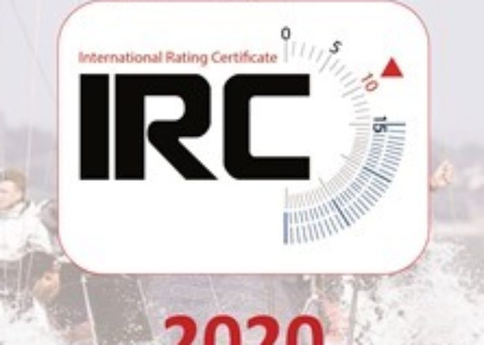 IRC 2020 Rule cover