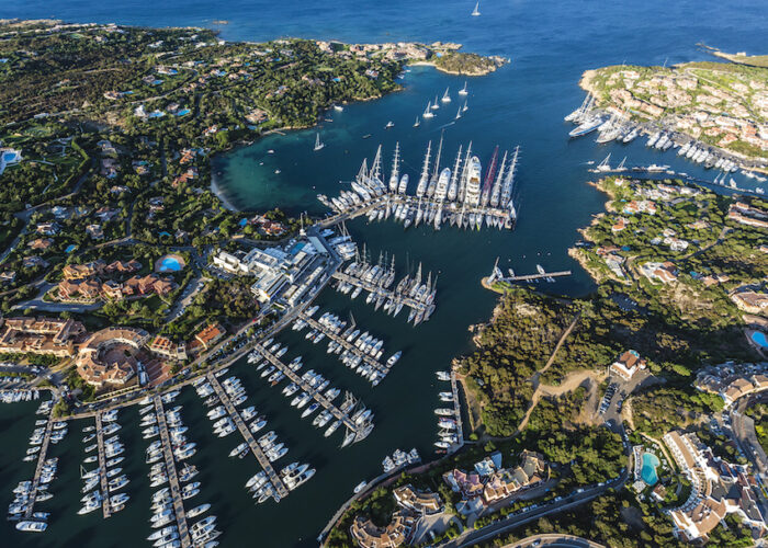2022 ORC/IRC World Championship to be in Porto Cervo